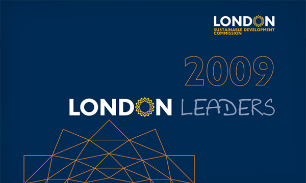 London Leader in Sustainability