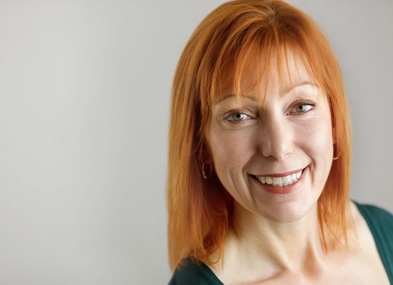 Joanne Henson